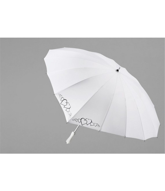 Emmerling umbrella 13014 - The Beautiful Bride Shop