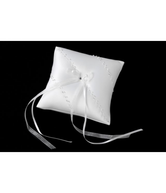 Ring cushion Noblesse 1551 - The Beautiful Bride Shop