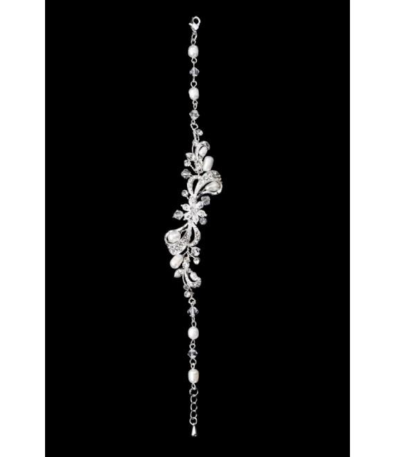 Noblesse Bracelet 1603 - The Beautiful Bride Shop