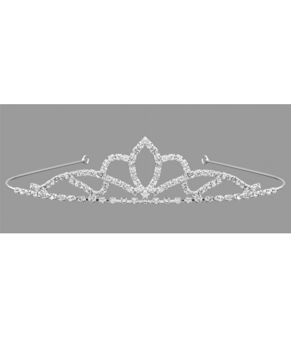 Emmerling Tiara 18159 - The Beautiful Bride Shop