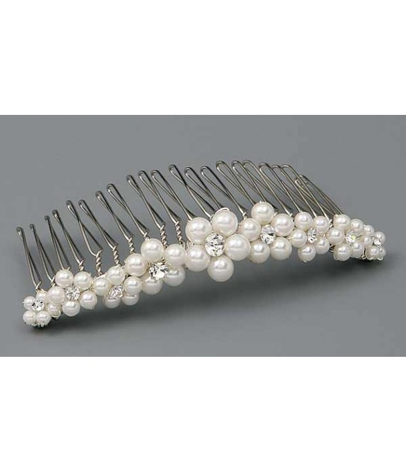 Emmerling hair comb 20015 - The Beautiful Bride Shop