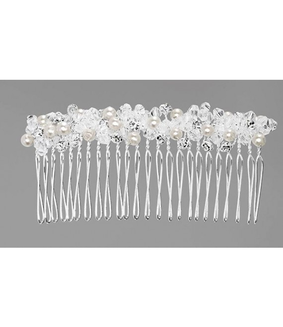 Emmerling hair comb 20212 - The Beautiful Bride Shop
