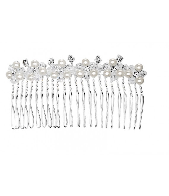Emmerling hair comb 20213 - The Beautiful Bride Shop