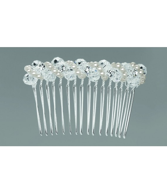 Emmerling hair comb 20214 - The Beautiful Bride Shop