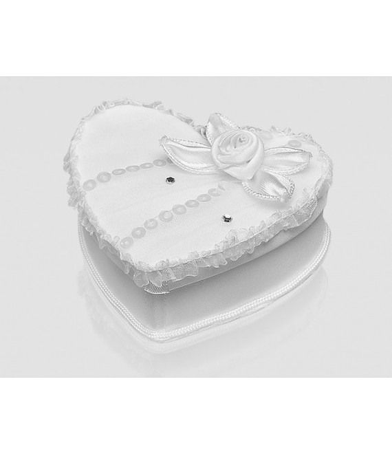 Achberger ring box heart 5024011 - The Beautiful Bride Shop