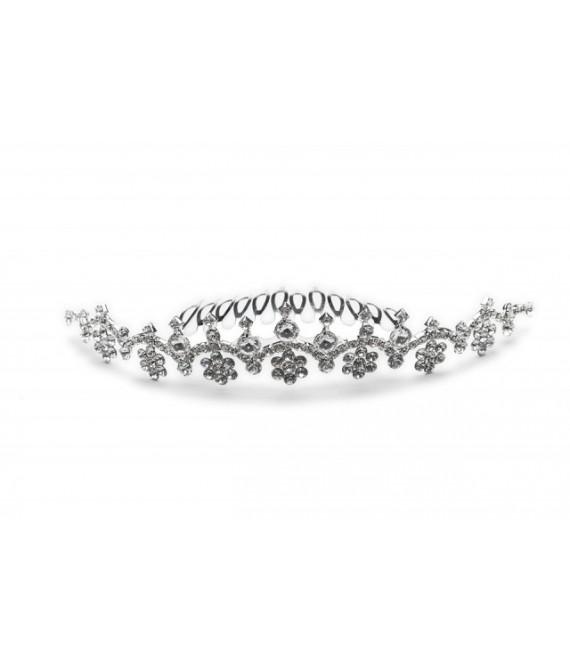 Noblesse tiara 2251 - The Beautiful Bride Shop