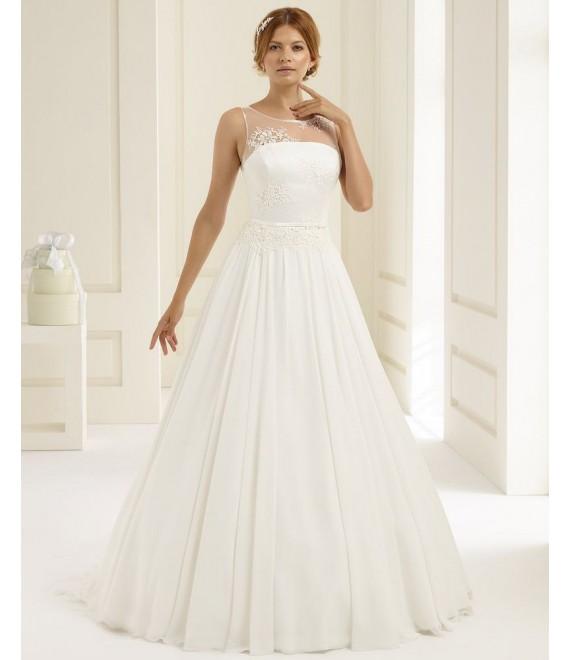 wedding dress Adria 1, Bianco Evento