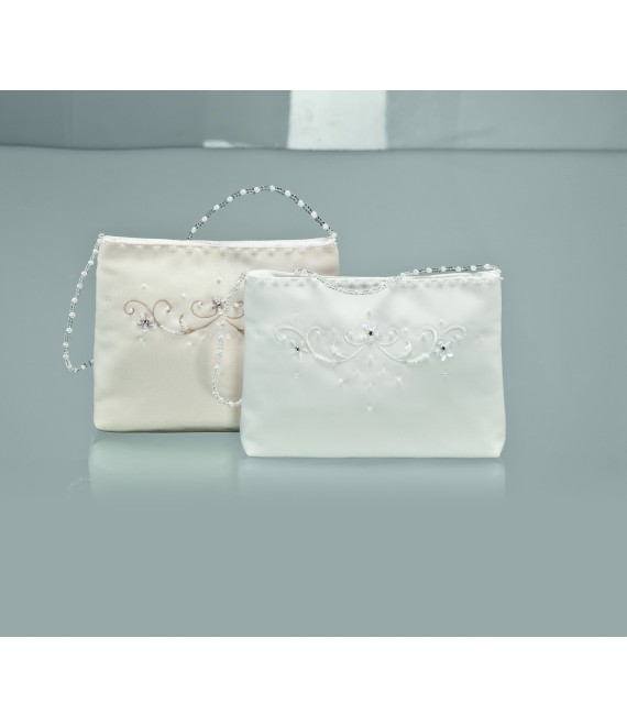 Emmerling bag 420 - The Beautiful Bride Shop