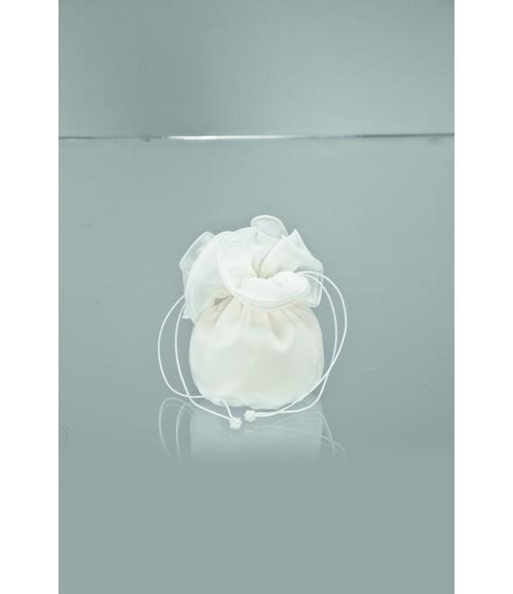 Emmerling Bridal Pouche 433 - The Beautiful Bride Shop
