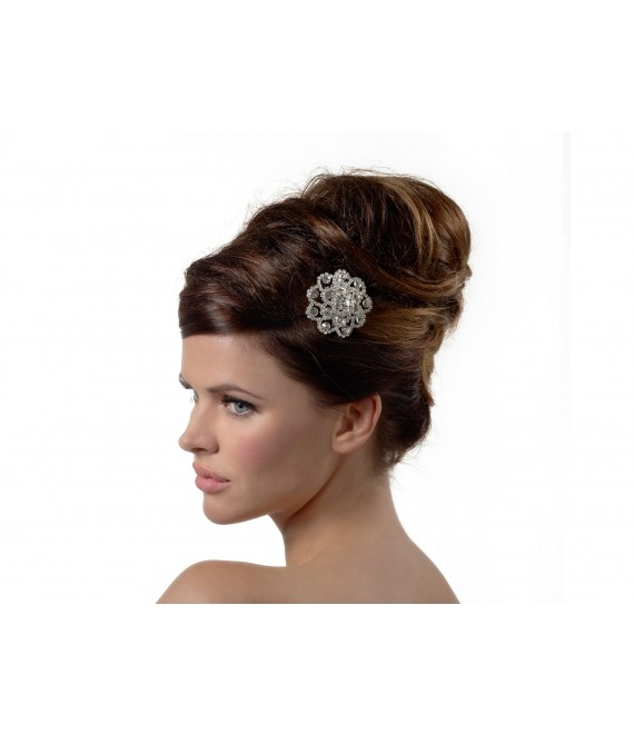 Hair Jewelry BB-1575 Poirier - The beautiful Bride Shop