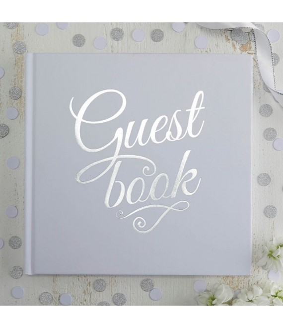Drop Top Wooden Frame Alternative Guest Book - Boho buy online ...
