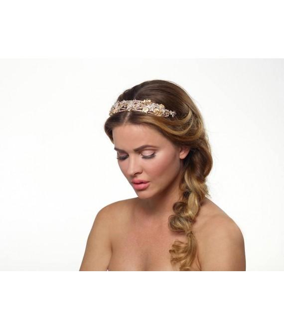 Hair Adornment BB-630 - Poirier | The Beautiful Bride Shop