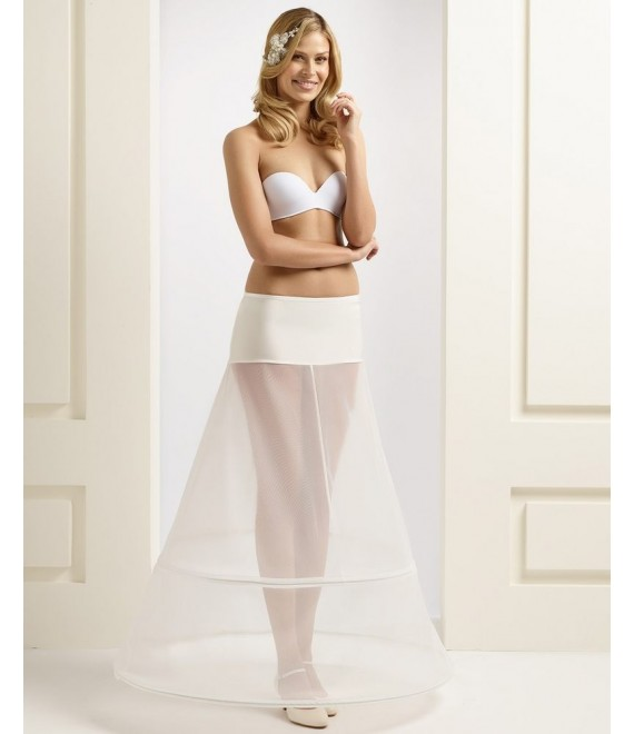 Petticoat H7-270  - The Beautiful Bride Shop