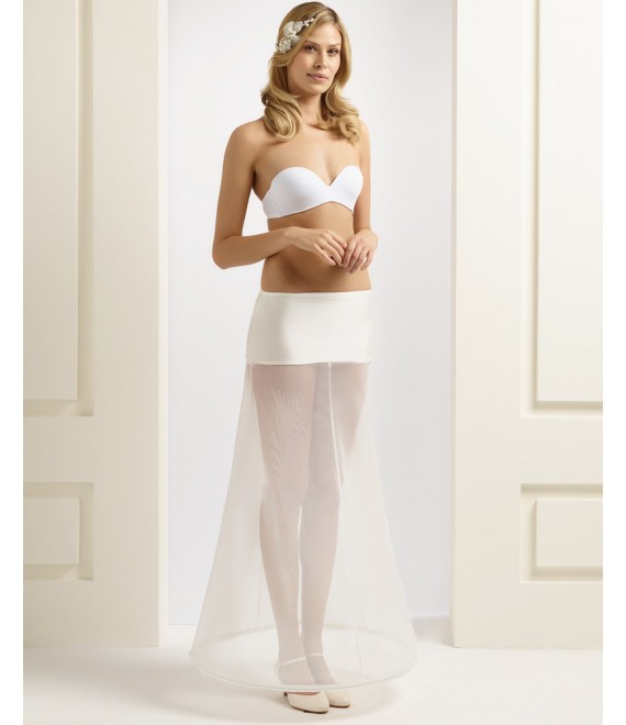 Petticoat BCCH2-190  - The Beautiful Bride Shop