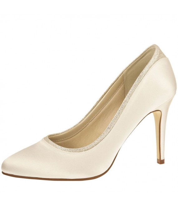 Rainbow Club Wedding Shoes Billie - The Beautiful Bride Shop 1
