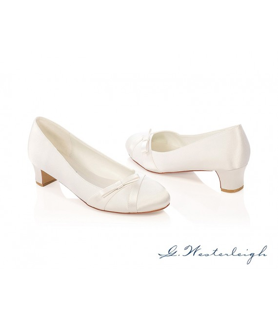 G.Westerleigh Bridal Shoes Molly - The Beautiful Bride Shop