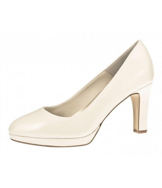 Bridal shoe Renate 1 - Fiarucci Bridal - The Beautiful Bride Shop