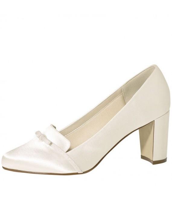 Rainbow Club Wedding Shoe Brigit - The Beautiful Bride Shop 1
