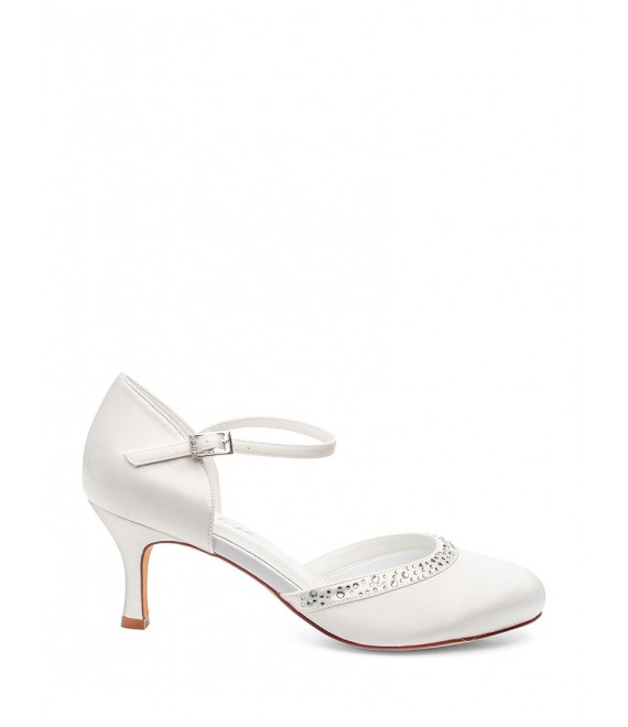G.Westerleigh Bridal Shoes Adele - The Beautiful Bride Shop