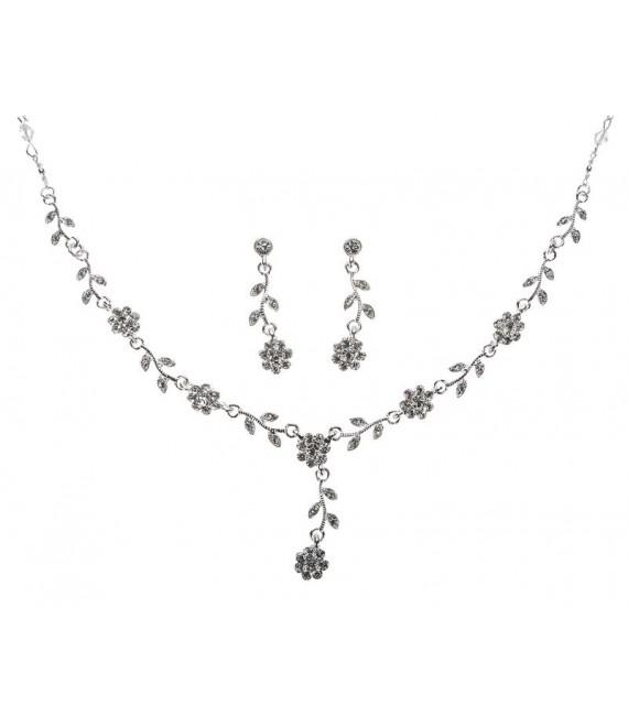 Necklace & Earrings - G. Westerleigh NS-J207