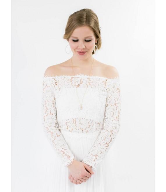 Wedding Garter Set LG530W - The Beautiful Bride Shop