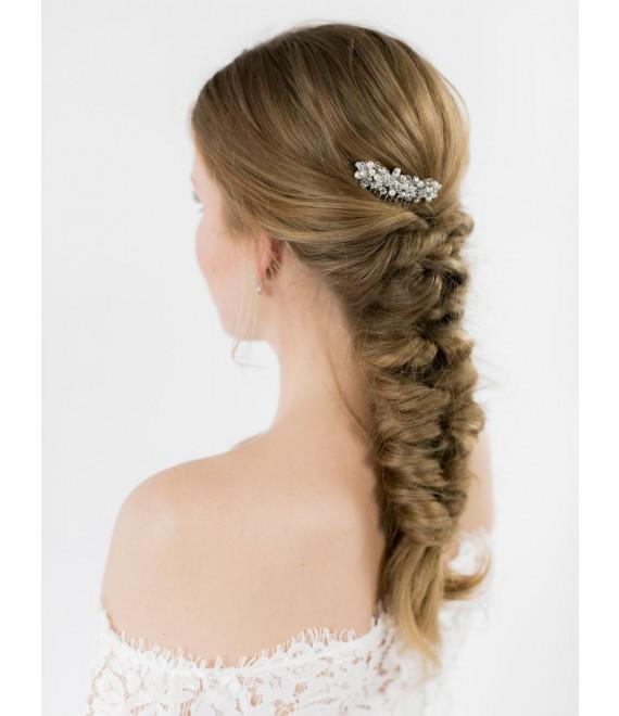 Abrazi Bridal Haircomb H1-CC