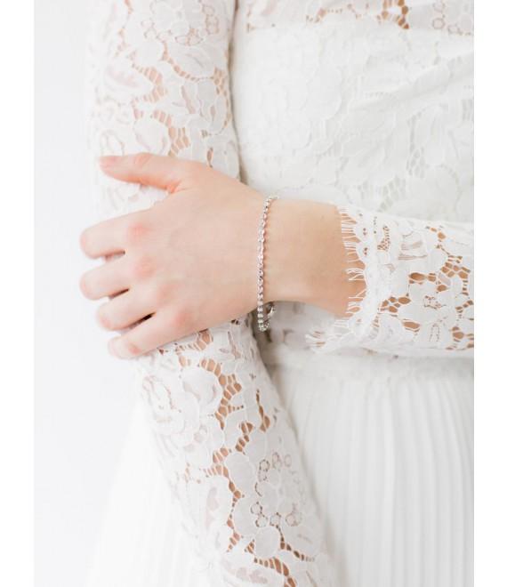 Bridal Bracelet - Abrazi AC-PP24-RL
