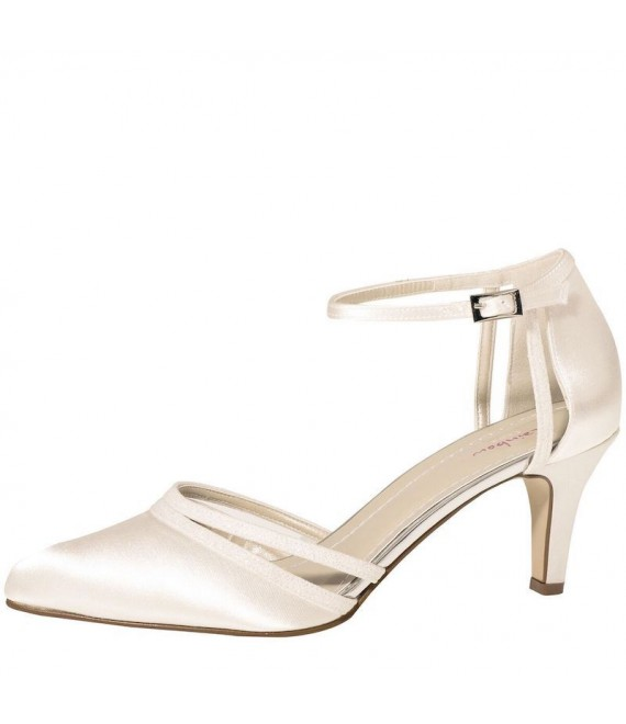Rainbow Club Wedding Shoe Desi - The Beautiful Bride Shop 1