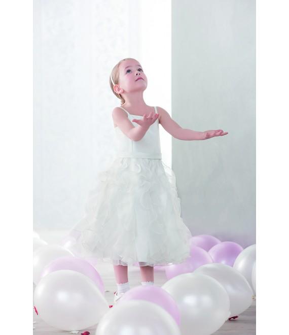 Emmerling flower girl dress 91929 - The Beautiful Bride Shop