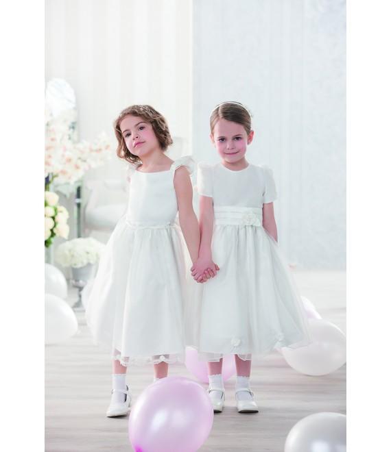 Emmerling flower girl dress 91924 - The Beautiful Bride Shop