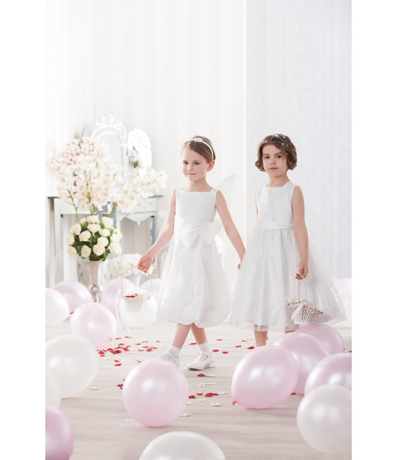 Emmerling flower girl dress 91931 - The Beautiful Bride Shop