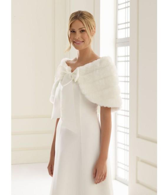 Bolero BBCE22 - The Beautiful Bride Shop