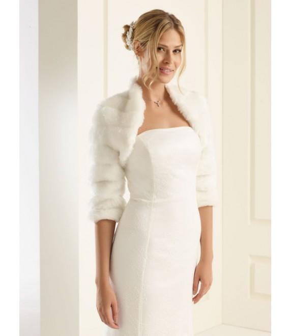 Bolero BBCE42 - The Beautiful Bride Shop