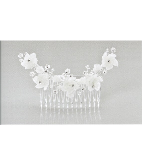 Emmerling hair comb 7128 - The Beautiful Bride Shop