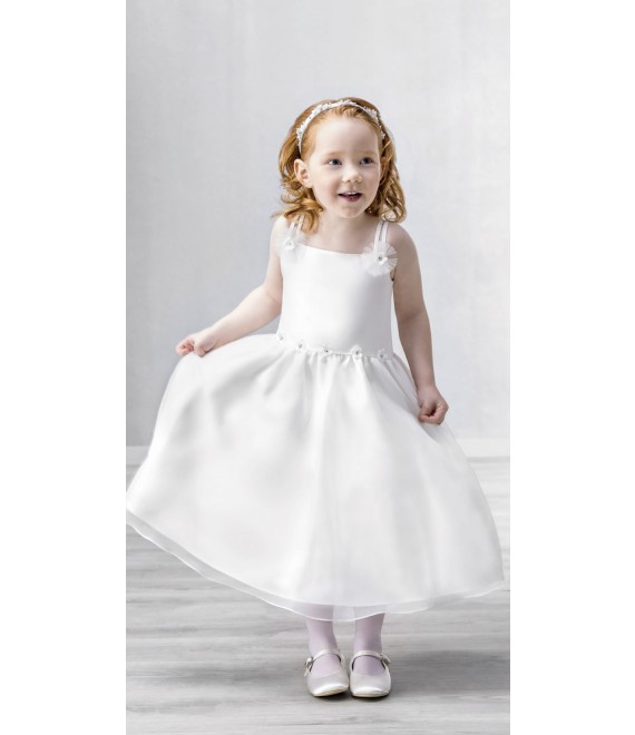 Emmerling flower girl dress 91942 - The Beautiful Bride Shop
