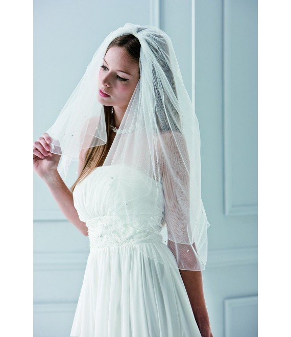 Emmerling Veil 2775  - The Beautiful Bride Shop
