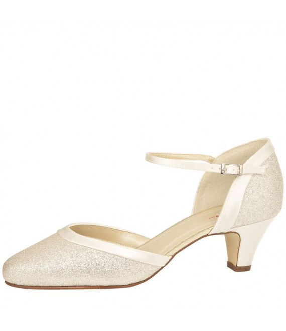 Rainbow Club Wedding Shoes Ester - The Beautiful Bride Shop