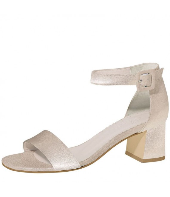 Fiarucci Bridal Wedding Shoes Dilara Rose-Glamour - The Beautiful Bride Shop - 1