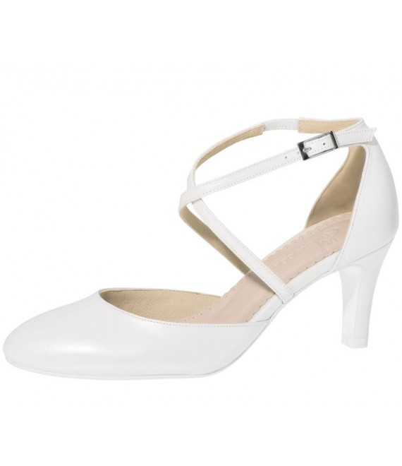 Fiarucci Bridal Wedding Shoes Merlinde - The Beautiful Bride Shop 1