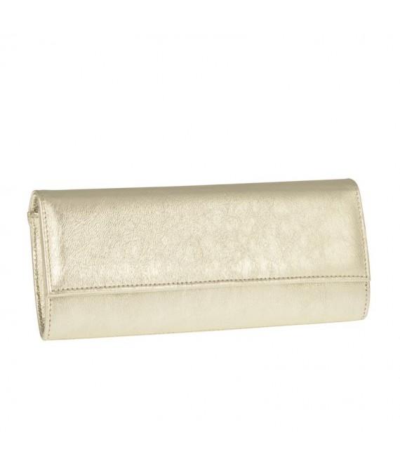 Fiarucci Bridal Clutch Silke Gold