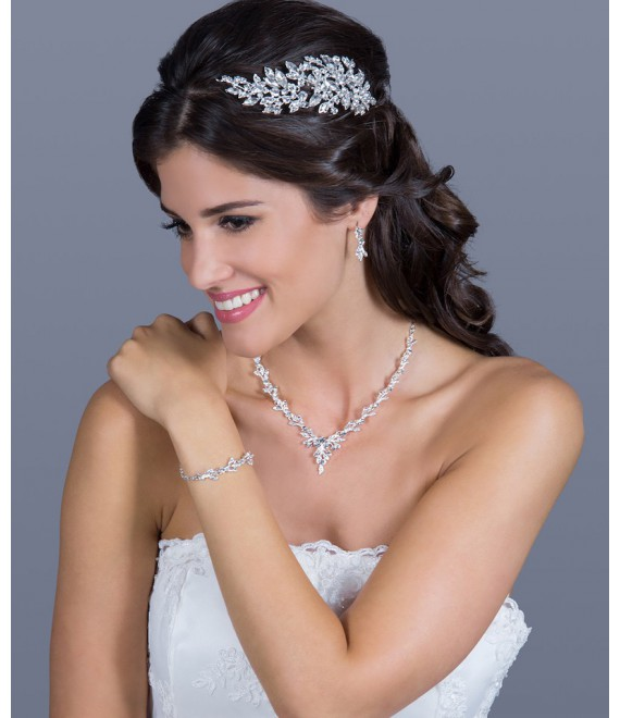 G. Westerleigh Bridal Bracelet NS1-8686L