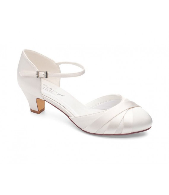 G. Westerleigh Wedding Shoes Blanca