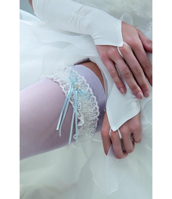 Emmerling garter 5929 - The Beautiful Bride Shop
