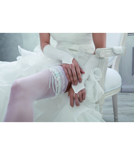 Emmerling garter 5933 - The Beautiful Bride Shop
