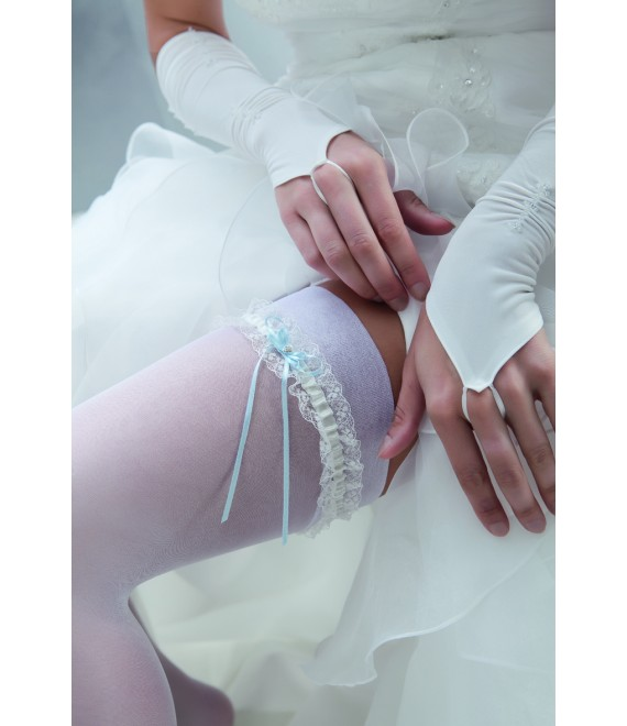 Emmerling Garter 80004 - The Beautiful Bride Shop