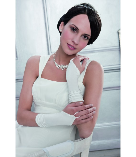 Emmerling gloves 40008-4 - The Beautiful Bride Shop