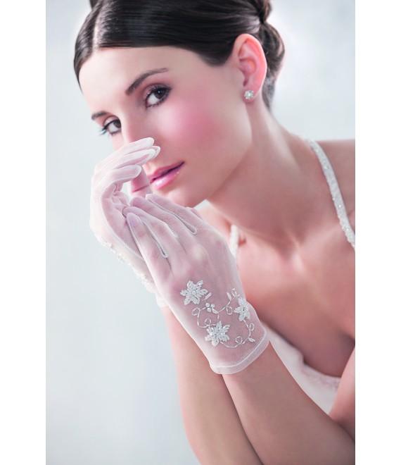 Emmerling gloves 40027 - The Beautiful Bride Shop