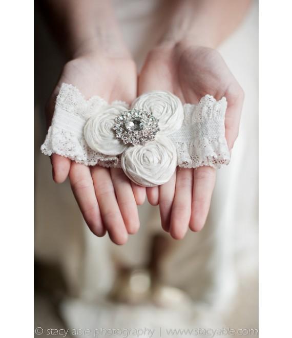 Garter Golightly - The Beautiful Bride Shop