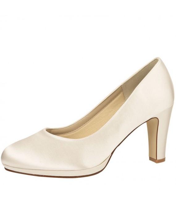 Rainbow Club Wedding Shoes Grace - The Beautiful Bride Shop 1