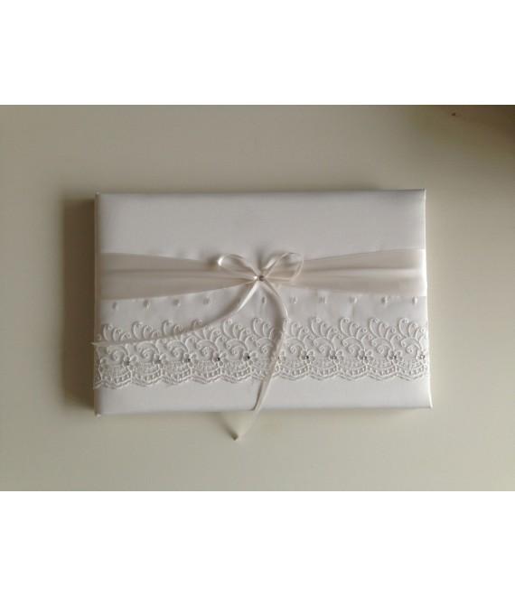 Guest book nr. WGB-04 Wedding Collection Weddingitems - The Beautiful Bride Shop
